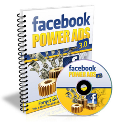 Product picture Facebook Power Ads + bonus