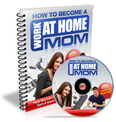 Product picture Work At Home Mom