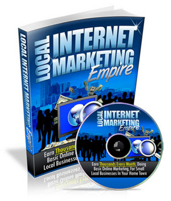 Product picture local internet marketing empire